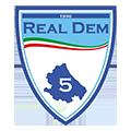 real-dem